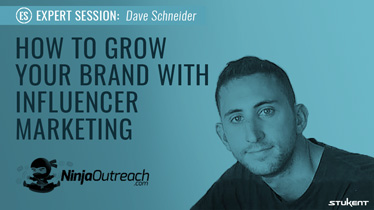 How To Grow Your Brand With Influencers