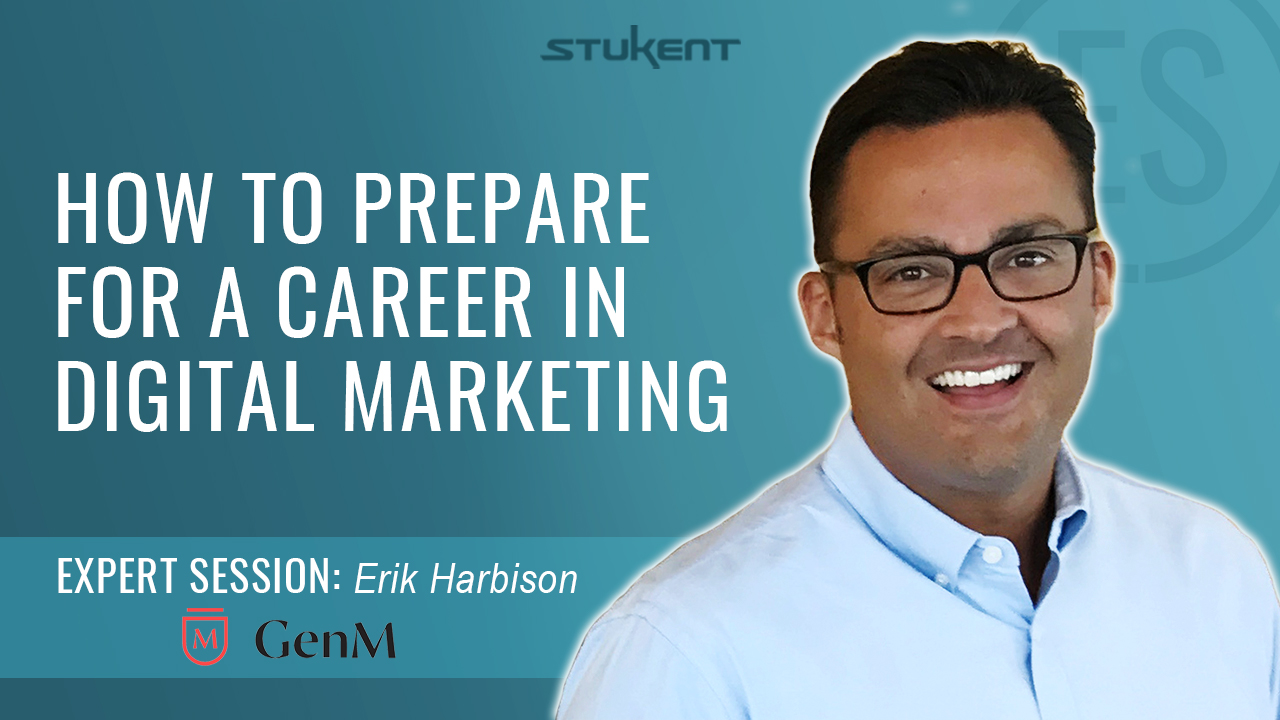 How to Prepare for a Career in Digital Marketing