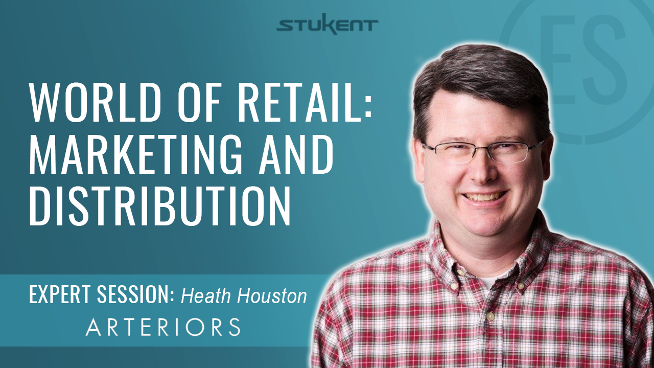 World of Retail: Marketing and Distribution