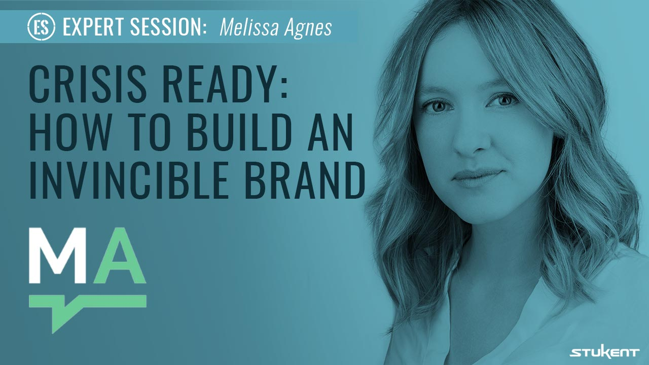 Crisis Ready: How to Build an Invincible Brand