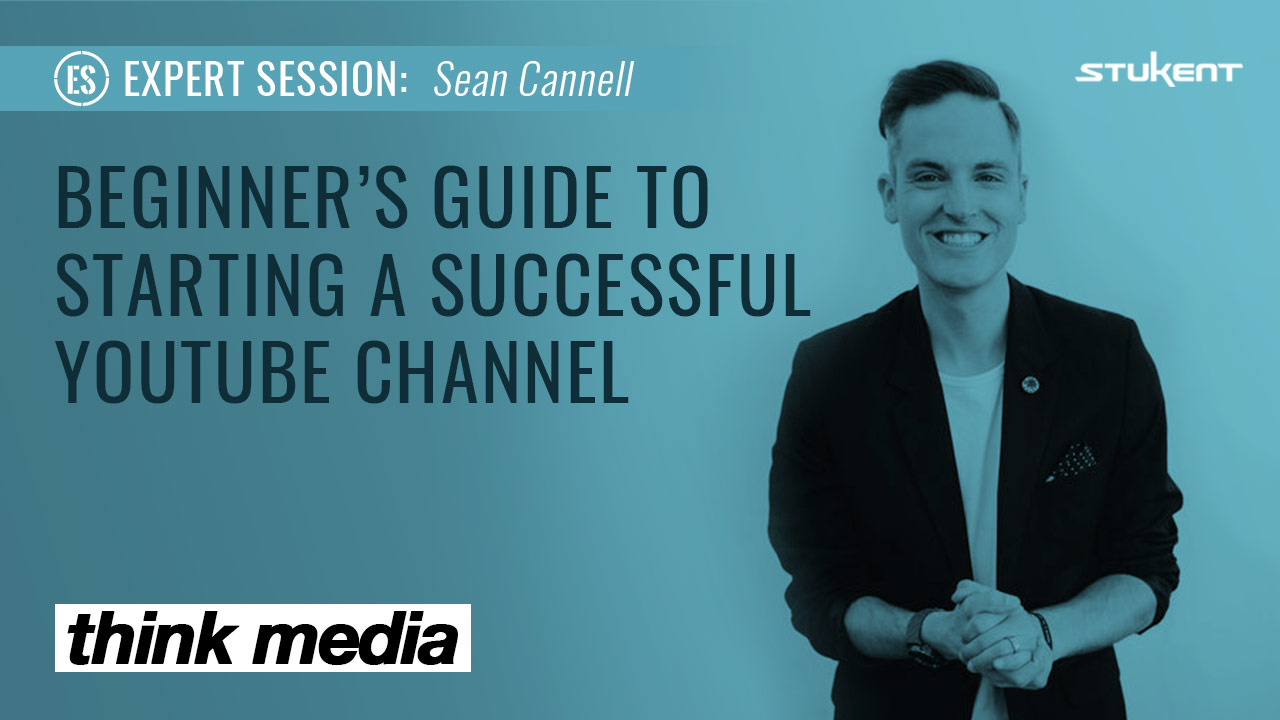 Beginner's Guide to Starting a Successful YouTube Channel