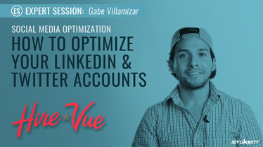 How to Optimize Your Linkedin & Twitter Accounts
