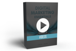 Digital Marketing Essentials & Course Videos