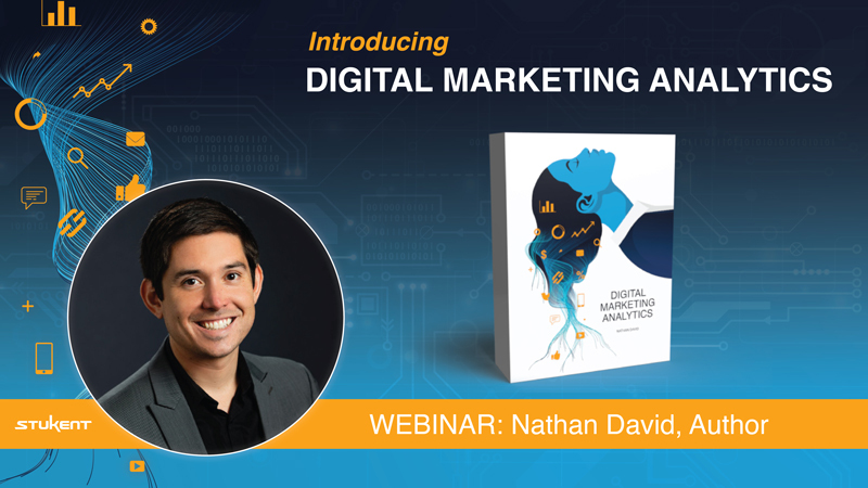 Introducing: Digital Marketing Analytics