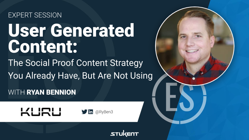 User Generated Content: The Social Proof Content <Br>Strategy You Already Have, But Are Not Using